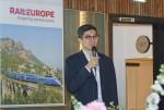 다오 쿠오이 응우엔 레일유럽 CEO 및 e-voyageurs SNCF 국제 사업부 대표 이사