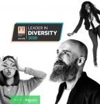 파이낸셜 타임스의 '2020 다양성 리더' 에 선정된 슈나이더 일렉트릭