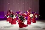 국립무용단 2020 설 바람 장고춤