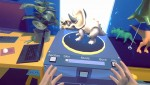 이디엠아이가 선보이는 '그로몬 VR - 공룡' 콘텐츠