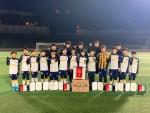 AAFC U-12축구단, 2019 서울특별시 축구협회장배 축구대회 우승
