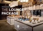 호텔 서울드래곤시티가 품격에 풍성한 서비스를 더한 더 라운지 패키지를 출시했다