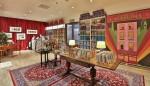 예스24 홍대점이 해리포터 소품 팝업 스토어 하우스 오브 미나리마를 국내 최초 오픈했다