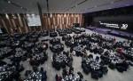 어플라이드 머티어리얼즈 코리아가 국내 임직원과 본사 임원이 참석한 가운데 인천 송도 컨벤시아에서 창립 30주년 기념 행사를 개최했다