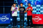 The inaugural TEPPEN World Championship 2019 has come to a close, and the first champion has been cr