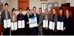 광주광역시교통약자이동지원센터가 북구체력인증센터와 업무협약을 체결했다