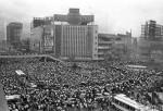 황금기에 대한 집단적 기억: 1950년대부터 1960년대 사이 대만의 중요한 순간들