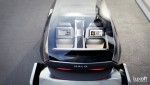 럭소프트 헤일로는 혁신적인 디지털, 소비자급 차량 내 경험을 제공한다.