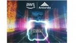 암바렐라와 아마존 웹 서비스는 엣지 애플리케이션을 위한 단일 클릭으로 가능한 기계학습 기능에 대해 협업하고 공동 고객인 VIVOTEK을 발표했다