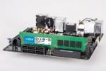 대원CTS가 크루셜 라인업 메모리 마이크론 Crucial DDR4 PC-25600 CL22를 출시했다