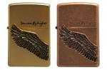 지포가 하이어 라이터 시리즈 신규 색상 2종을 새롭게 출시했다