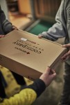 골드만삭스가 선인, 대한적십자와 함께 빵을 나누는 사람들 캠페인을 확대 운영한다