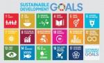 유엔의 지속 가능 발전 17가지 목표로, 슈나이더 일렉트릭은 SDG를 지원하기 위해 21개의 핵심 성과 지표를 통해 지속가능성 진행 상황을 평가한다