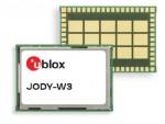 u-blox JODY-W3