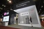 LG전자가 미국 플로리다주 올랜도에서 열리는 북미 공전시회 AHR 엑스포 2020에서 전략제품을 대거 선보인다