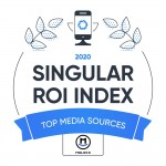 Singular 2020 ROI Index