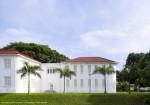 EHL그룹이 싱가포르 신규 캠퍼스를 공개했다