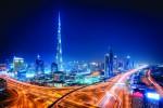 두바이 수전력청이 연간 가구당 정전시간 부문에서 새로운 세계 신기록을 달성하며 두바이의 번영을 증진시켰다
