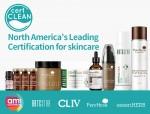 아미코스메틱 화장품 총 37종이 캐나다 Cert Clean 인증을 획득했다