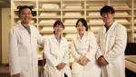 이브자리 수면환경연구소 책임연구원들