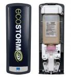 NCH코리아가 출시한 미생물 하수배관 관리 시스템 '에코스톰(ecoSTORM)'