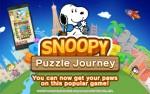 캡콤이 톡톡 두드리기만 하면 되는 매우 단순하고 재미 있는 퍼즐 게임인 스누피 퍼즐 저니 서비스를 공식 개시했다