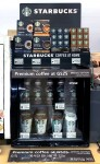 GS25가 편의점 업계 최초로 스타벅스 캡슐 커피를 판매한다