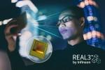 인피니언이 퀄컴과 협력하여 3D 인증 용 고품질 표준 솔루션을 제공한다