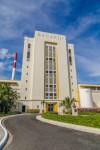 푸에르토리코에 있는 세계 최대의 프리미엄 럼 증류소 바카디의 럼 대성당