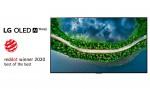 LG전자가 세계적 권위의 레드닷 디자인 어워드에서 최고상을 포함해 총 19개 상을 받았다
