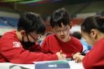 WMO Korea 설문 결과 초등 학부모 90%가 사고력 교육이 중요하다는 결과가 나왔다