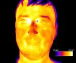 Calibir GXM 시리즈는 넓은 면적의 표면에서 온도를 측정하고 평균값을 구할 수 있다. 발열을 감지하기 위해서는 귓구멍과 함께 눈의 안쪽 부분을 재는 것이 최상의 측정값을 제
