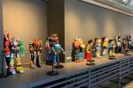 송도해상케이블카가 피규어 전시장 파티드 갤러리를 오픈했다