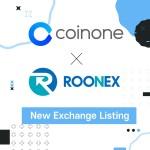 블록체인 기반 여행 및 숙박 관련 종합 서비스 플랫폼 루넥스(ROONEX)가 코인원 거래소애 상장했다