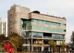 동대문구 청계천로에 위치한 서울문화재단 본관