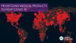 맥심 인터그레이티드가 코로나19 진단 및 치료에 필요한 제품 생산에 주력하고 있다