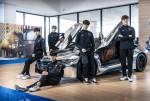 e스포츠 전문기업 T1과 BMW그룹이  스폰서십 계약을 체결했다