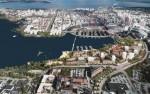 탐페레시 비니칸타리 국제 도시 계획 공모전이 종료되었다