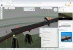 ProjectWise 365는 몰입도 높은 웹 기반의 2D/3D 하이브리드 검토 환경을 제공하며 팀의 조정을 간소화하고 문제를 더 빠르게 해결할 수 있도록 설계되었습니다