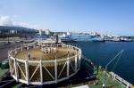 LS전선이 네덜란드 국영 전력회사 테네트와 유럽 진출 이래 최대 규모의 해저 케이블 공급 계약을 체결했다