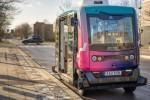 이지마일은 벨로다인의 최신 센서를 이용해 EZ10 셔틀 차량의 도로상 주행의 안전성과 효율성을 향상시키게 된다