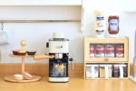 태인일렉콤의 하이엔드 커피기기 전문 브랜드 빈크루즈가 홈카페 에스프레소 커피머신 뉴 미니에쏘를 출시했다