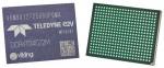 15mm x 20mm x 1.92mm의 이 우주용 등급 기기는 다수의 마이크론 메모리칩이 싱글 패키지 형태로 구성되어 있다.