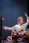 서울문화재단과 신한카드가 함께하는 온라인 공연 지원 선정 예술가인 타악기 연주자 김소라(전통예술)