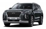 현대자동차가 2020 팰리세이드를 출시했다