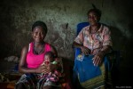 Nigeria: Anita suffered from postpartum haemorrhage after the birth of her first child, and needed a