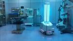 자율 소독 UVD 로봇은 현재 전 세계 50여개국에 성공적으로 출시됐다. 이탈리아의 여러 개인 병원을 운영하고 최근 UVD 로봇을 사용하기 시작한 그루포 폴로클리니코 아바노의 수석