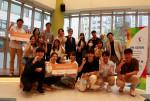 '2020 지속가능발전 프로젝트 경진대회(2020 SDG Youth Hackathon)' 시상식이 개최됐다