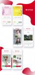 신개념 구독형 쇼핑몰 스프라이즈의 모바일 애플리케이션