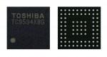 도시바가 차량 통합 인포테인먼트 시스템용 인터페이스 브리지 IC 신제품 TC9594XBG를 개발했다
